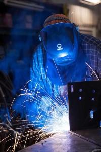 welding parts-medium